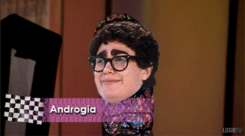 androgia